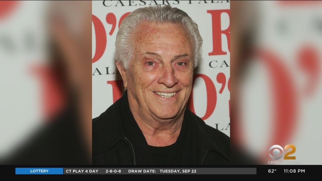 Tommy DeVito, founding member of the Four Seasons, dies