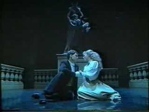 """Phantom Duel"" - Ken Hill's Phantom of the Opera"