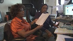 Phoenix couple spots 'strange' transactions on bank account