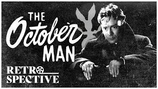Mystery Thriller Full Movie   The October Man (1947)    Retrospective