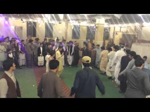 zhob  Zhobiyan Attan Abdul Aziz Babar wedding  Attan program by ar babar