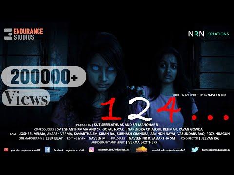 124...- Kannada Suspense Thriller Horror Short Film   Naveen N R   Endurance Studios   HD   Eng Subs