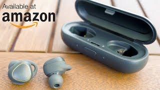Video Best Wireless Earbuds 2018 | 5 Wireless Bluetooth Earbuds On Amazon download MP3, 3GP, MP4, WEBM, AVI, FLV Juli 2018