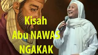 Video Abah Uci Kurtusi - Kisah Abu Nawas VS Wali Palsu 100% Ngakak download MP3, 3GP, MP4, WEBM, AVI, FLV Agustus 2018