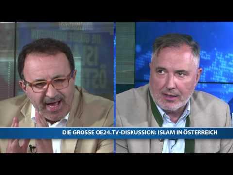 Islam in Österreich - die große Diskussion