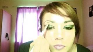 Dramatic Smokey Eyes (makeupforever) Thumbnail