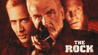 The Rock -  Entscheidung auf Alcatraz - Trailer Deutsch HD