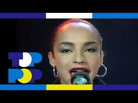 Sade - Smooth Operator • TopPop