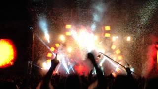 David Guetta14 Final @Lake Festival 2014 (Soused)
