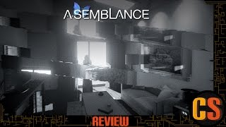 ASEMBLANCE - PS4 REVIEW