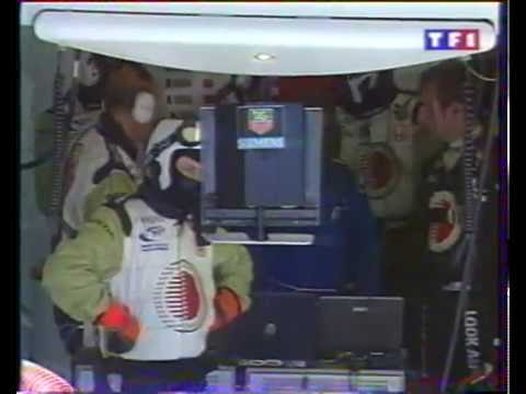 10 GP France 2001