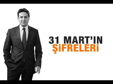 Batuhan Yaşar : İşte 31 Mart'ın siyasi şifreleri