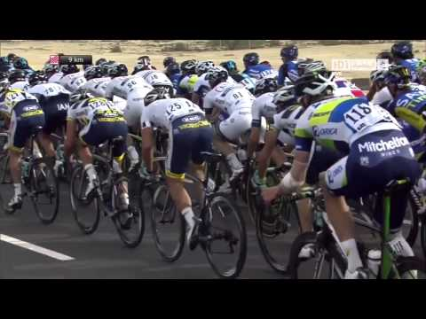 Tour of Qatar 2013 - Stage 5 Full [Eng]