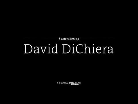 Remembering David DiChiera
