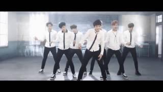 Красивые парни и клёвый корейский клип