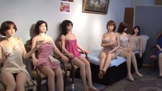 Most Realistic SEX Dolls Ever – Dutch Wives