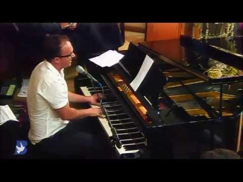 Ruben Birle -  Domnul Se Apropie -Muzica Crestina