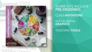 Deesil Portfolio | presentTERRA - Share Kits - presentTERRA Tools