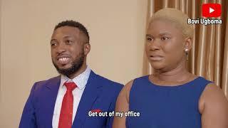 Download Bovi Ugboma Comedy - Banana Republic (Episode 8) (Stolen Funds)