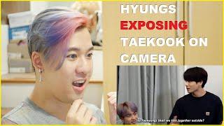 Baixar Taekook Moments That Make Me Go Nuts Reaction | BTS Reaction