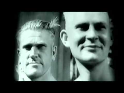 Доктор дъявол фильм 1-й Эксперименты над людьми. Неизвестный суд над врачами нацистами, Нюрнберг