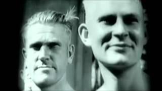 """""""Доктор дъявол"""" фильм 1-й Эксперименты над людьми. Неизвестный суд над врачами нацистами, Нюрнберг"""