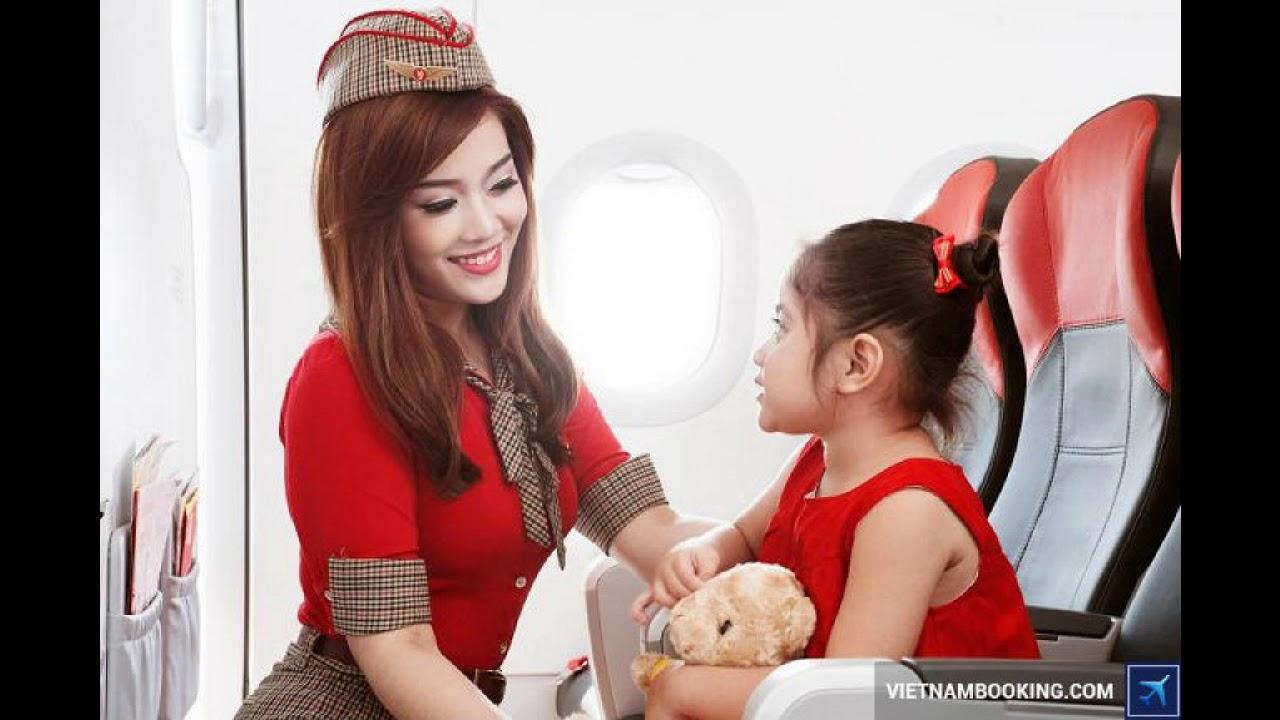 Nên chọn Jetstar hay Vietjet cho hành trình Sài Gòn – Vinh