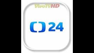 CT24   (REPUBLICA CHECA)