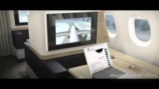 Swiss A340-313X - FS2004 [HD]