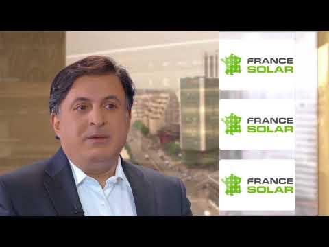 France solar, le marché du solaire...