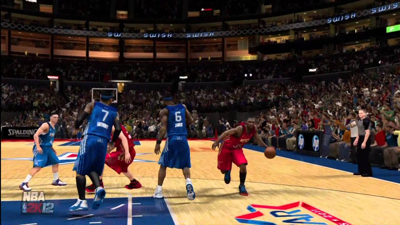 edf3fbf758 Vote For Nba All Star Game 2011
