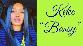 "keke ""bossy"" lyrics"