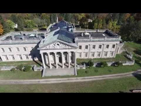 Lynnewood Hall November 2016
