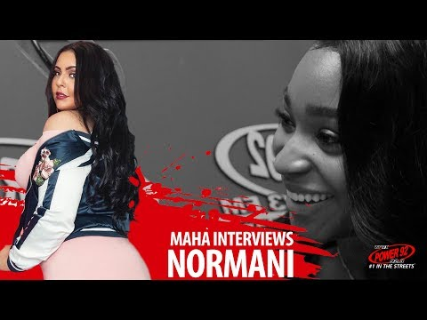Normani On