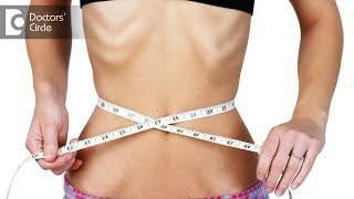 Causes and management of sudden weight loss - Dr. Mahesh DM