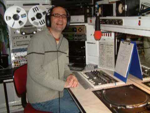 Olympic Radio Steve Elliott Show