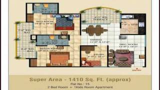 Ajnara Pride Vasundhara Ghaziabad Resale Location Map Price List Floor Payment Plan Review Apartment