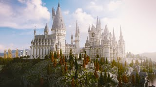+ Download Minecraft Harry Potter - Hogwarts - Yer Ağ ()