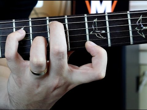 Creating Emotional Chord Progressions