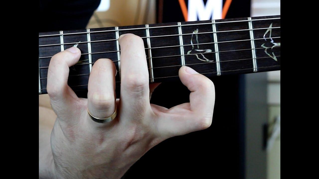Creating Emotional Chord Progressions Youtube