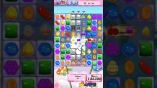 Candy Crush Saga Level 429 - NO BOOSTERS