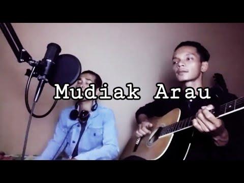 Mudiak Arau - ( Cover Live Acoustic )