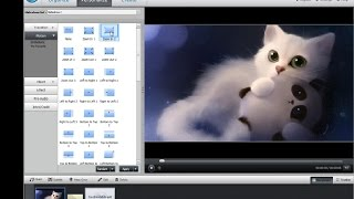 Wondershare DVD Slideshow Builder Delux