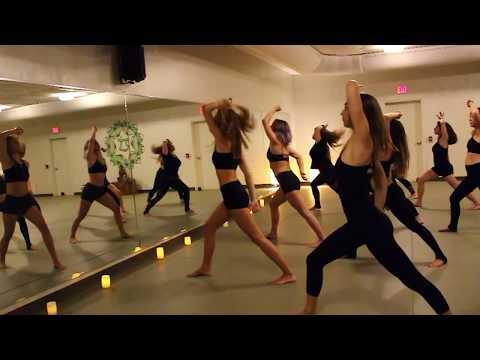 Buti Yoga at Chagrin Yoga