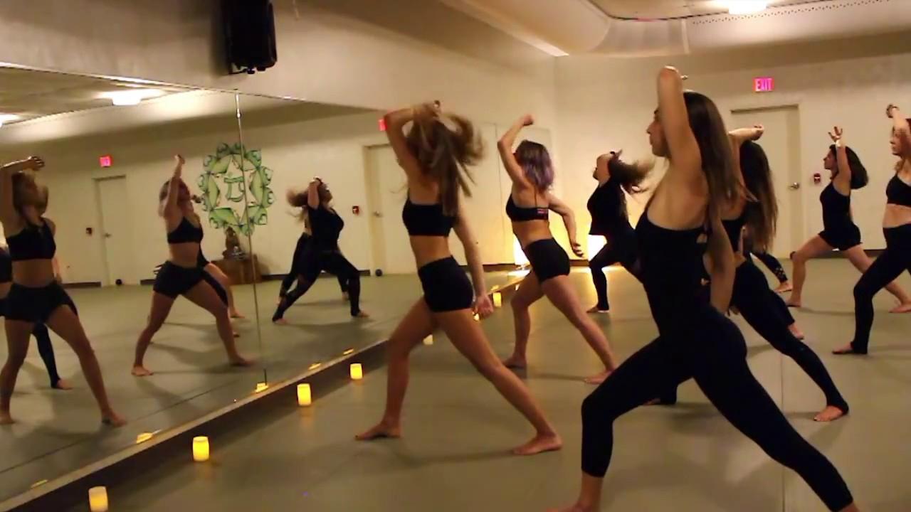 buti yoga videos