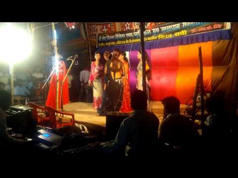 Kiran rani Bhojpuri  arkesta  Bihar  rohatas jila sasaram jagdishpur