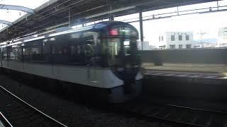 【3000系プレミアムカー営業運転開始!】京阪3000系3054F特急出町柳行き 萱島通過