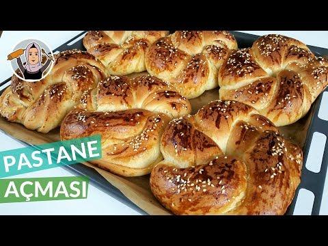 Puf Puf Pastane Açması Nasıl Yapılır? | Yumuşacık Lezzet!  | Hatice Mazı ile Yemek Tarifleri thumbnail