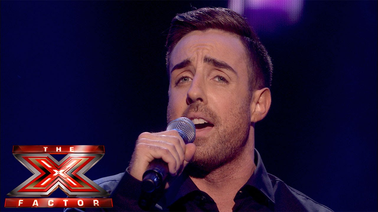 Stevi Ritchie sings This Is The Moment (Sing Off) | Live ...