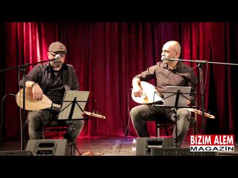Bizim Alem Magazin extra (Haydar Kutluer ve Erdal Güncü konseri 1.bl) berlin 2018